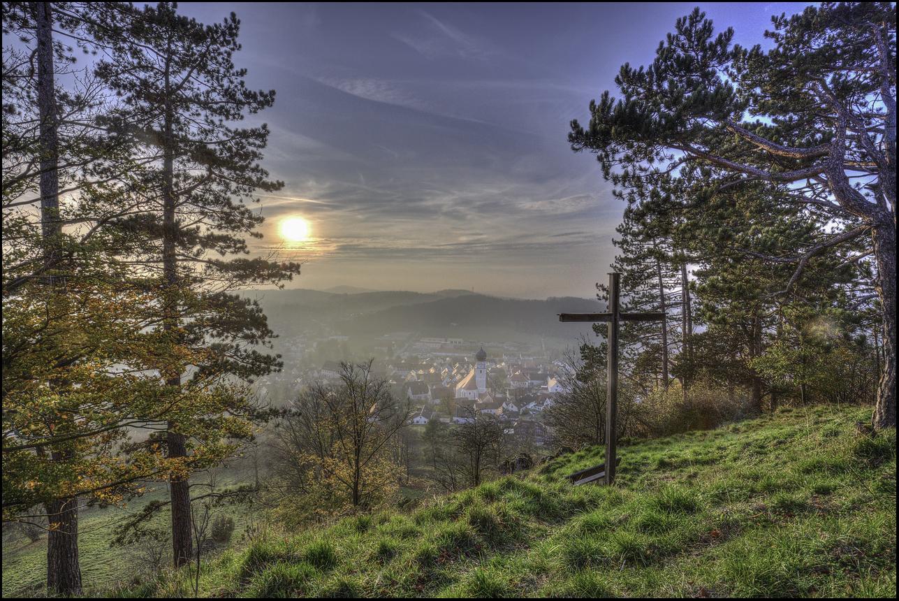 Bildervortrag von Hubert Schraml - Naturraum Velburg